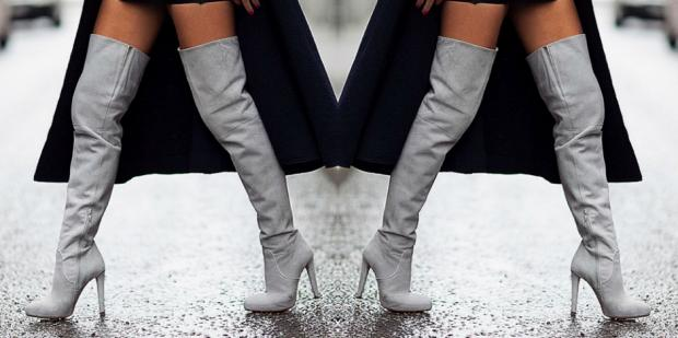 shoes dating site