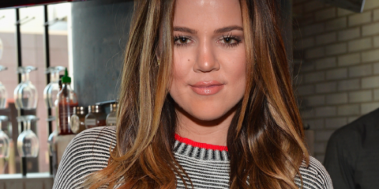 Khloe Kardashian's Cryptic Instagram Message: What Did It Say?
