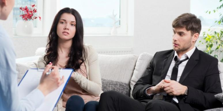 counselor and client romantic relationship in the workplace