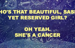 Cancer Zodiac Quotes Astrology