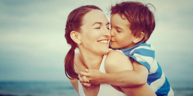 Dating: Guys Who Want A Mother, Not A Girlfriend