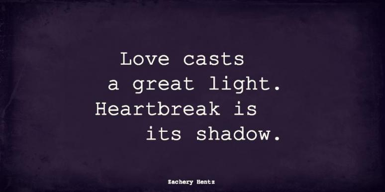Zachery Hentz Meier Love Poems Quotes