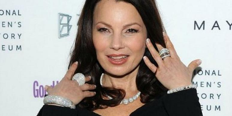 A-List Links: You'll Never Guess Who Fran Drescher Is Dating