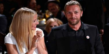 Gwyneth Paltrow, Chris Martin, Marriage, Divorce