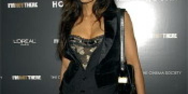 Padma Lakshmi Moves To Next Billionaire