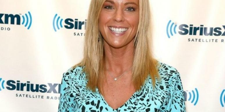 """Lonely"" Kate Gosselin Can't Stop Crying Over Failed Marriage"