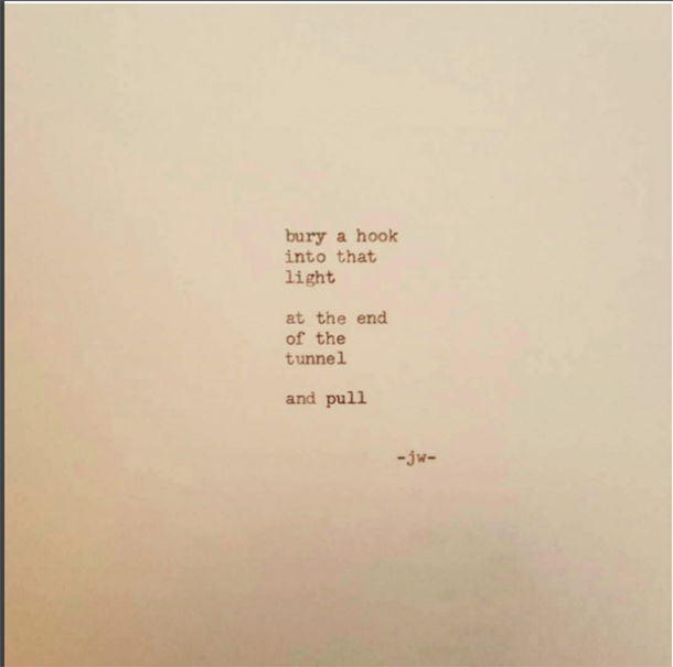 Jarod Wabick Instagram Poetry Love Yourself Quotes