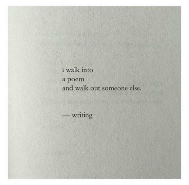 Nayyirah Waheed Instagram Poems Love Poems