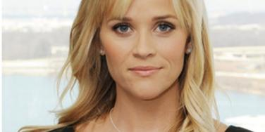 Reese Witherspoon Releases Necklace For International Women's Day