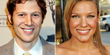 TV Stars Zach Gilford & Kiele Sanchez Are Engaged!