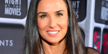 Love: Demi Moore's Dating Her Ex-Boyfriend's Dad?
