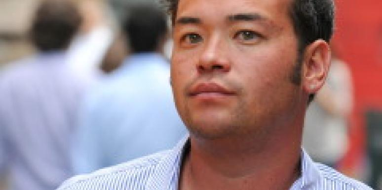 Jon Gosselin divorce