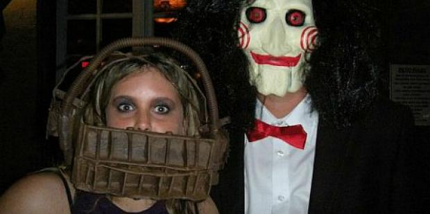 Halloween Costumes For African American Couples Couples' Halloween Costume