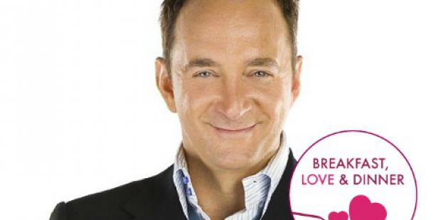 The Chew's Clinton Kelly's Recipe