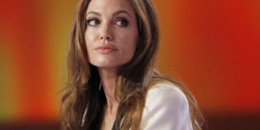 Angelina Jolie Wishes She Could Talk About Her Kids With Her Mom