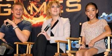 'The Hunger Games' Sparks Race-Related Controversy [EXPERT]