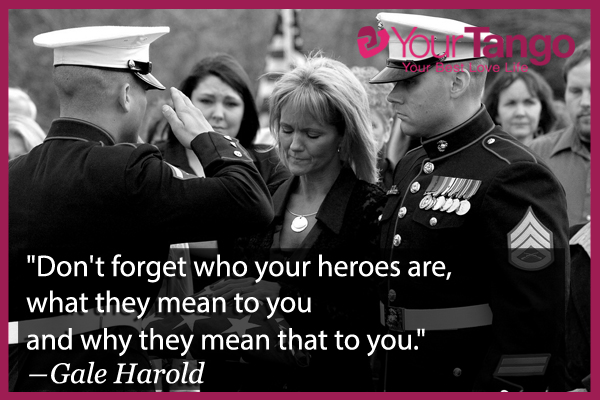 Memorial Day Quotes To Share With Someone You Love