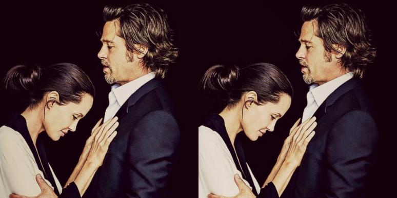 divorce Brad Pitt Angelina Jolie men cheat
