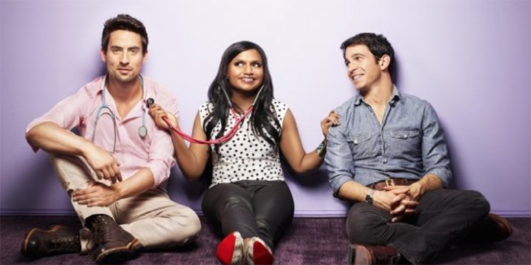 The Mindy Project, Mindy Kaling, Fox