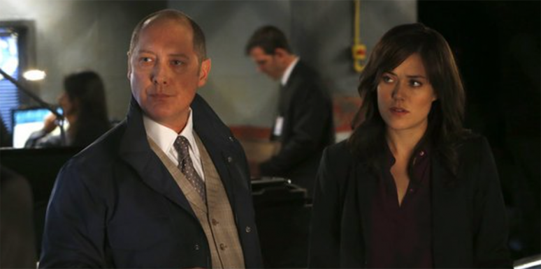 Blacklist, NBC, James Spader