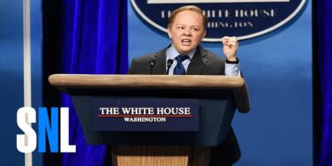 The TOP Melissa McCarthy Impression Videos of Sean Spicer From SNL