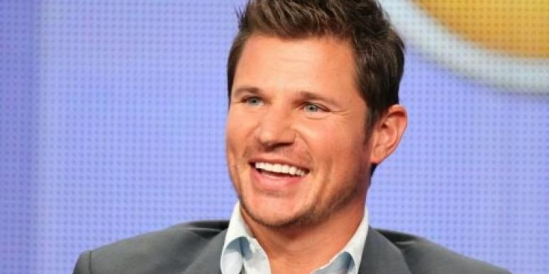 What Does Nick Lachey Consider His Biggest Parenting Challenge?
