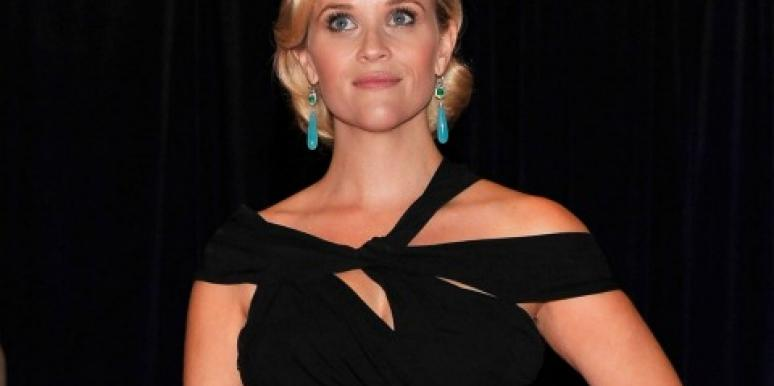 Reese Witherspoon white house correspondents' dinner