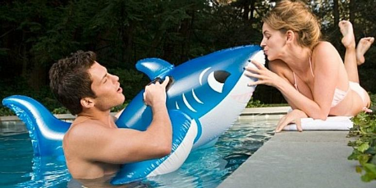 Shark Week 2013: 5 Date Night Ideas