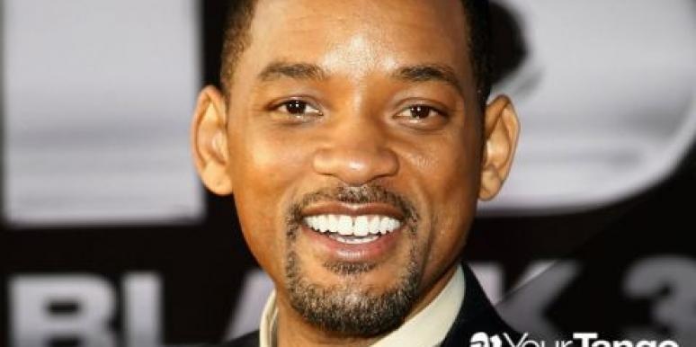 Will Smith YourTango exclusive
