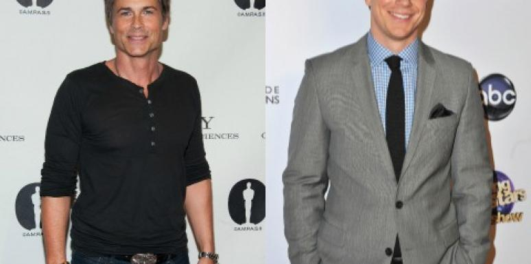 Love Quotes! Rob Lowe Or Sean Lowe: Who Said It?