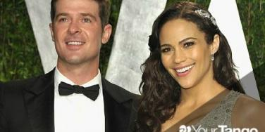 Exclusive! Paula Patton On Robin Thicke, Love Scenes & More