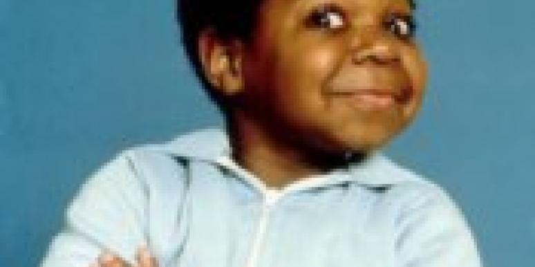 Gary Coleman Marries A Regular Woman