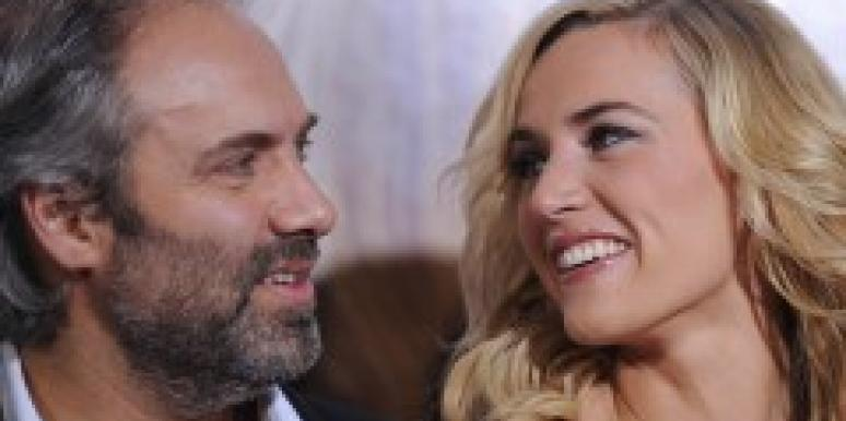 Kate Winslet and Sam Mendes are reuniting