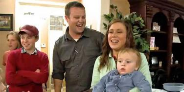 Anna Duggar Josh Duggar 18 Kids and Counting TLC