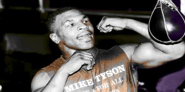 Mike Tyson Sexual Abuse