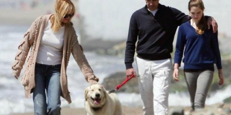 melanie-griffith-antonio-banderas-dog