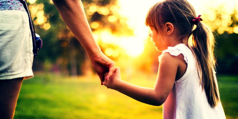 I Gave Up Custody of My Daughter, Here's Why