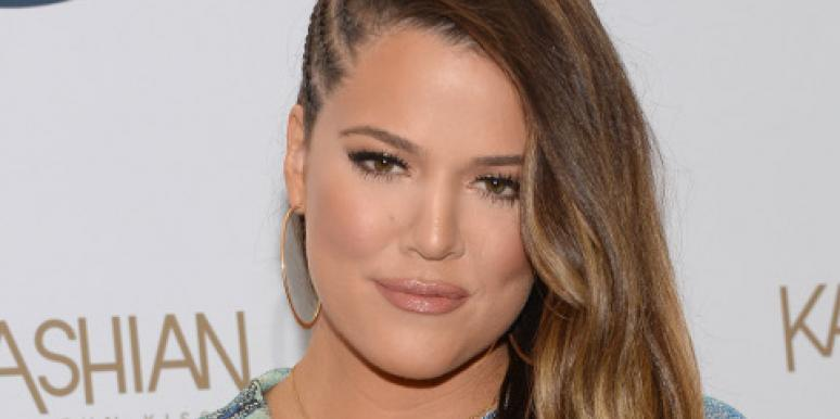 Love: Khloe Kardashian's Sad Instagram Message ... To Lamar Odom?