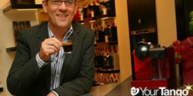 For Food Network's Ted Allen, Romance Is All In The Food