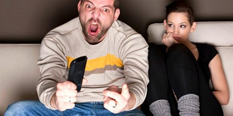 Hate Sports? 5 Tips For 'Football Widows' [EXPERT]