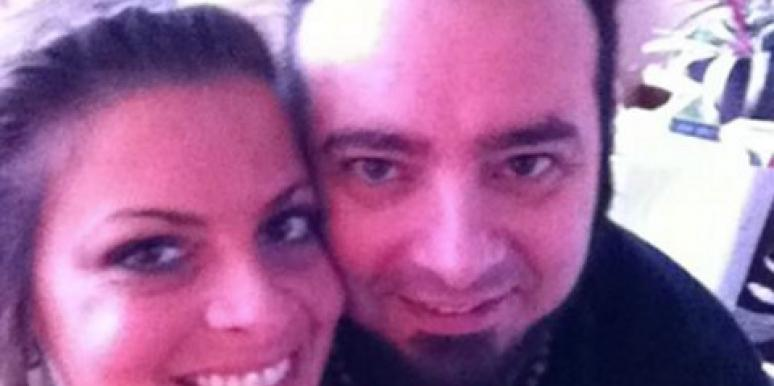 Love & Marriage: Chris Kirkpatrick Ties The Knot This Weekend