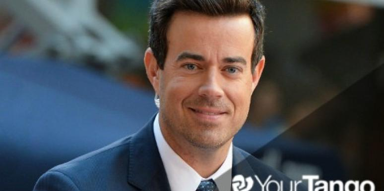 Love: Is New 'Today Show' Host Carson Daly Planning A Wedding?
