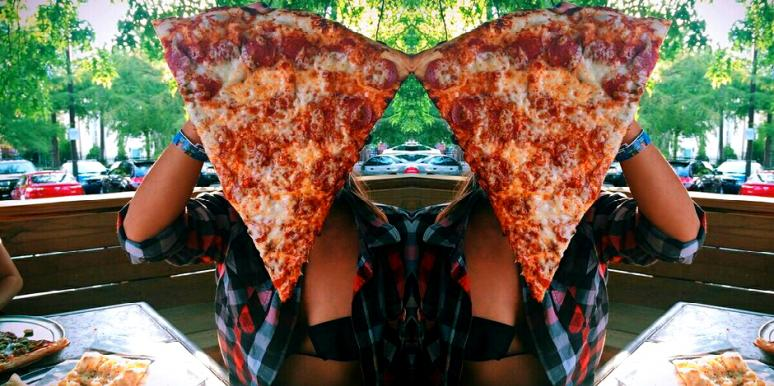 Millennial Women Are The Biggest Consumer Of Pizza