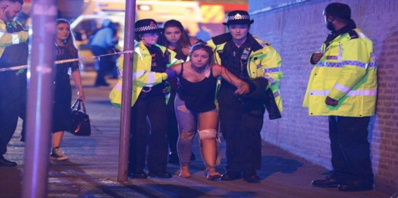 Things To Know About Deadly Explosion At Ariana Grande Concert In London