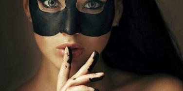 4 Easy Ways To Take Off Your Masks And Attract EPIC Love