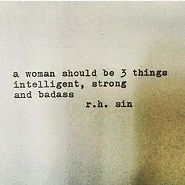 Strong Women Inspirational Quotes