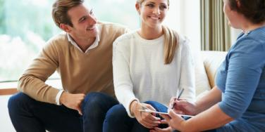 Marriage Expert: Going To Couples Therapy Before Problems Arise