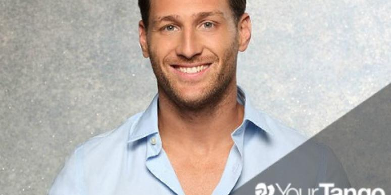 The Bachelor's Juan Pablo Galavis