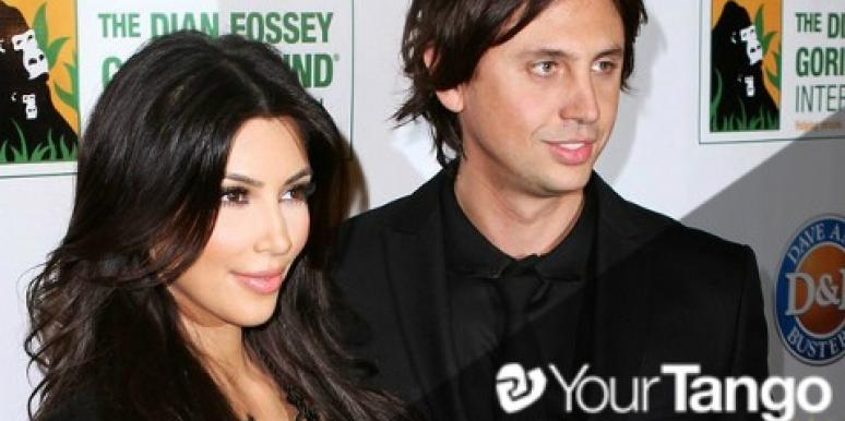 Kim Kardashian's BFF On The Baby's Sex, Kim's Bump & More