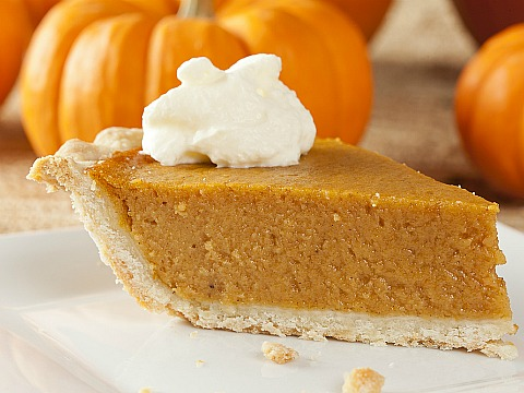 Your Ultimate Thanksgiving Menu